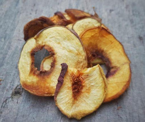 פירות מיובשים טבעיים - אפרסק