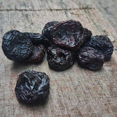 פירות מיובשים טבעיים - דובדבן