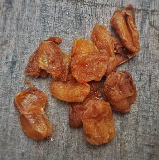 פירות מיובשים טבעיים - ליצ'י