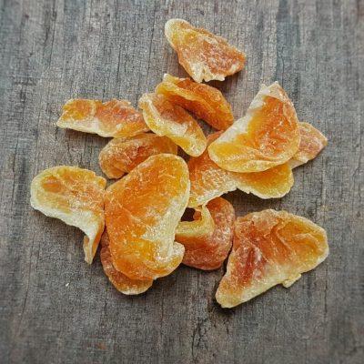 פירות מיובשים טבעיים - מנדרינה