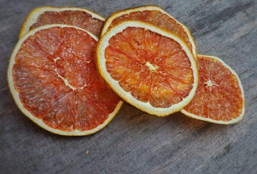 עידן הפרי - תפוז אדום טבעי
