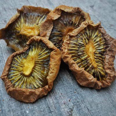 פירות מיובשים טבעיים - קיווי