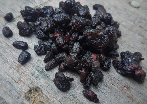 פירות מיובשים טבעיים - רימון