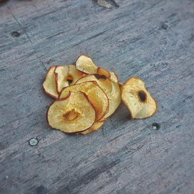 עידן הפרי - פירות מיובשים - תפוח